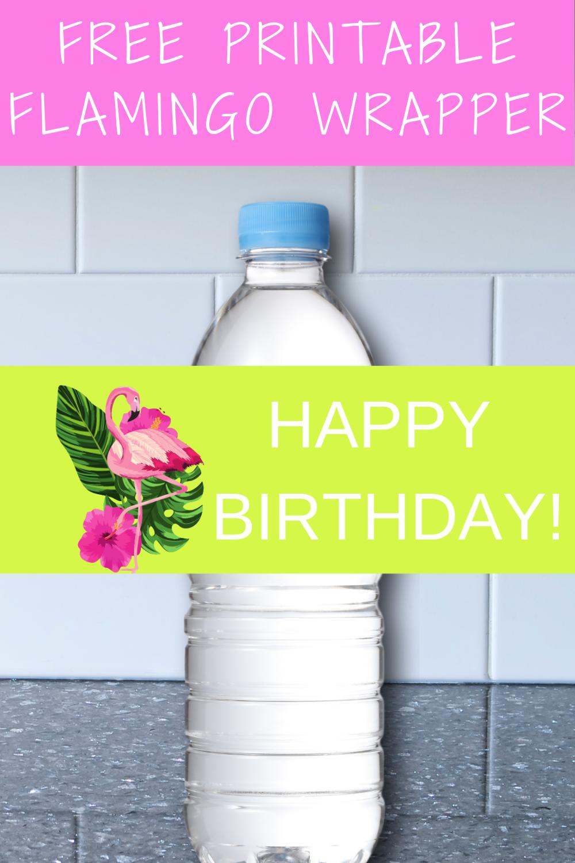 tropical flamingo 1st birthday decoration ideas for kids