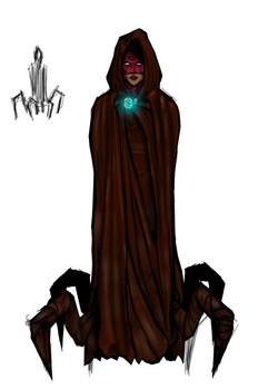 Mystic Maiden05_brown_brow