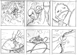 Story board samples_TH01