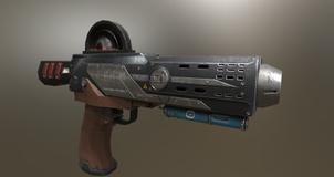HK Widow Maker- Dual Load out
