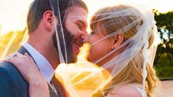 CVER Moxxie Wedding Carter Couple