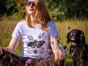 Building a creative side hustle - Interview with Wildwatcher Collections