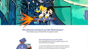 Nachhilfeinstitut in Augsburg