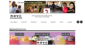 Online Zeitung für Integration