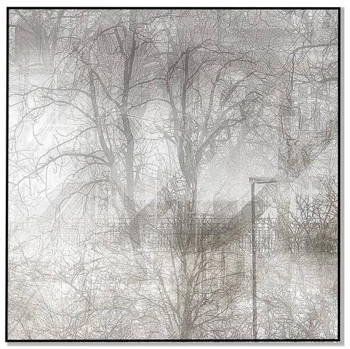 Winter in Stein an der Donau III