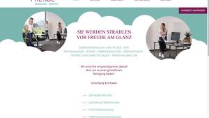 Reinigungsservice Vorarlberg