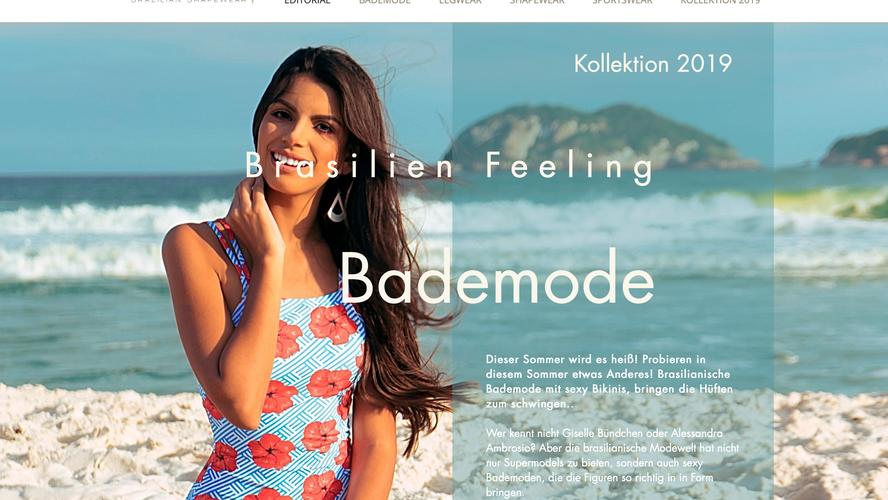 Brainfood Design ist super! Die Frau Bosse hat mein Geschmack super getroffen. Die Homepage ist jetzt perfekt und Kundenfreundlich. Misbela.com Valdenice