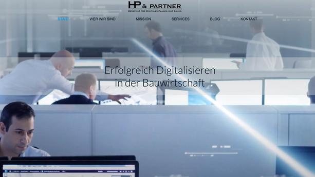 HP und Partner