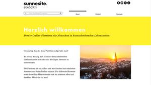 Caritatives Projekt in Bern