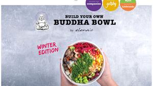 Buddha Bowls - Das Beste Take Away in Wien