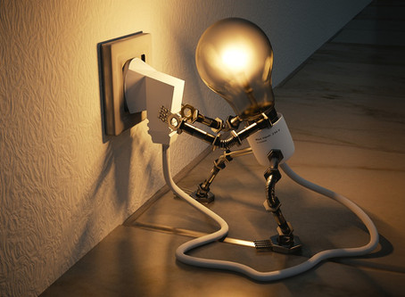 How to Make Your Home More Energy Efficient & Smart
