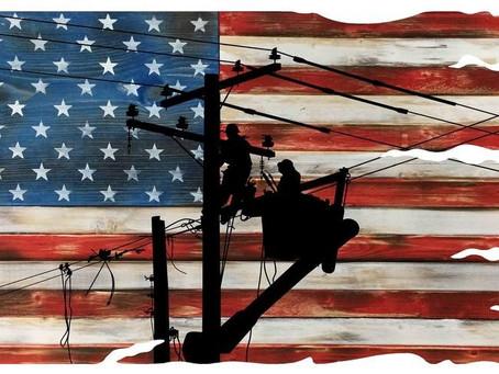 Lineman Training for Veterans