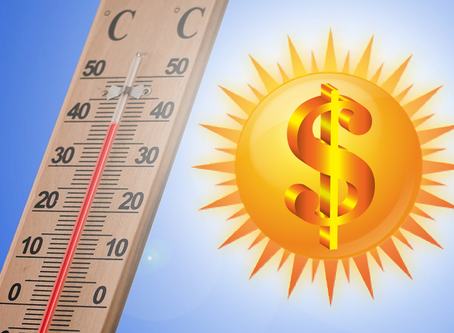 How to Beat the Heat and Minimize the Electric Bill
