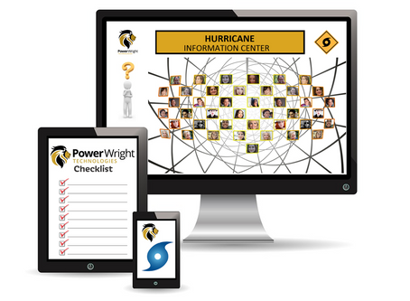 PowerWright's New Intranet Prepares Employees for Hurricanes