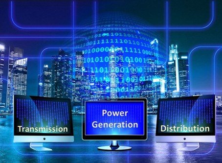 The Digital Energy Transformation