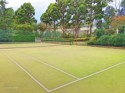 Tennis Courtlowres
