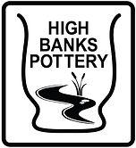 High Banks Pottery Logo