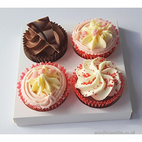 Love life, love cupcakes, simple!