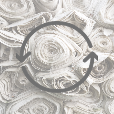 #1 — La mode et l'économie circulaire