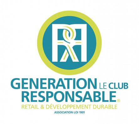 Membre du Club Génération Responsable