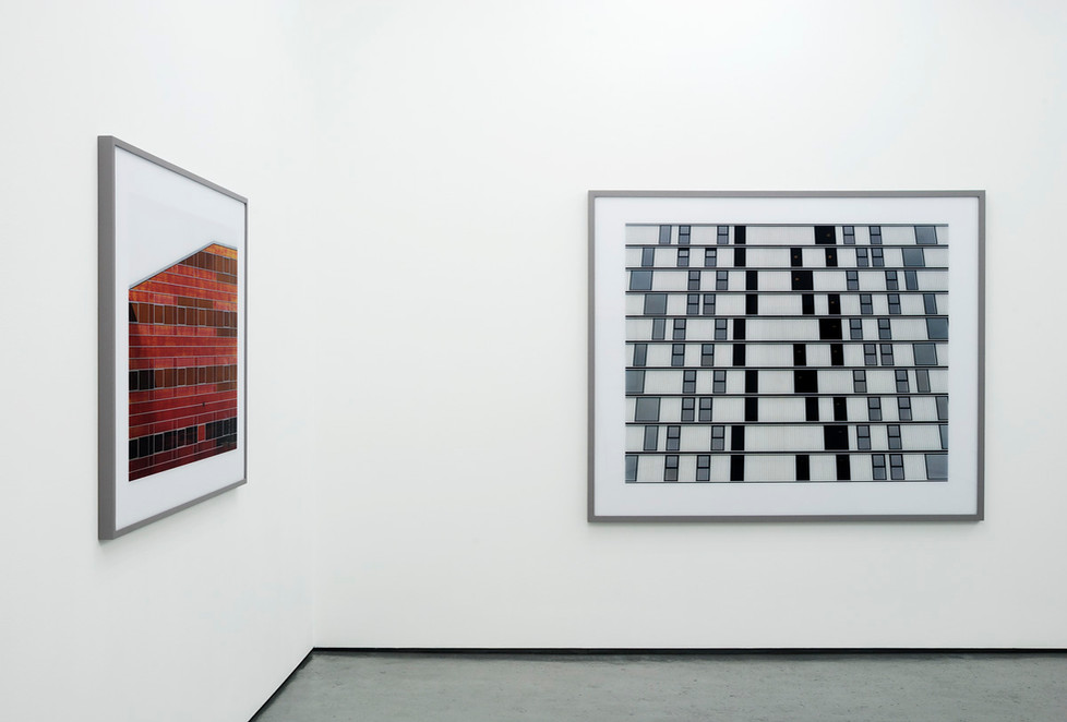 Matthias Hoch   new photographs