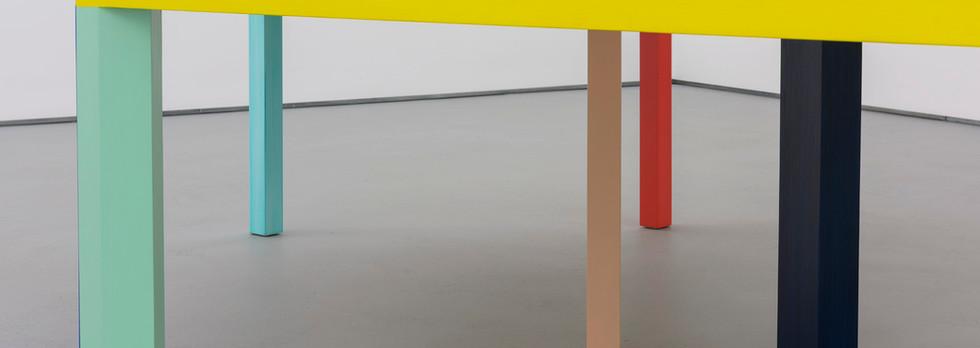 Imi Knoebel | Tisch | Table 3