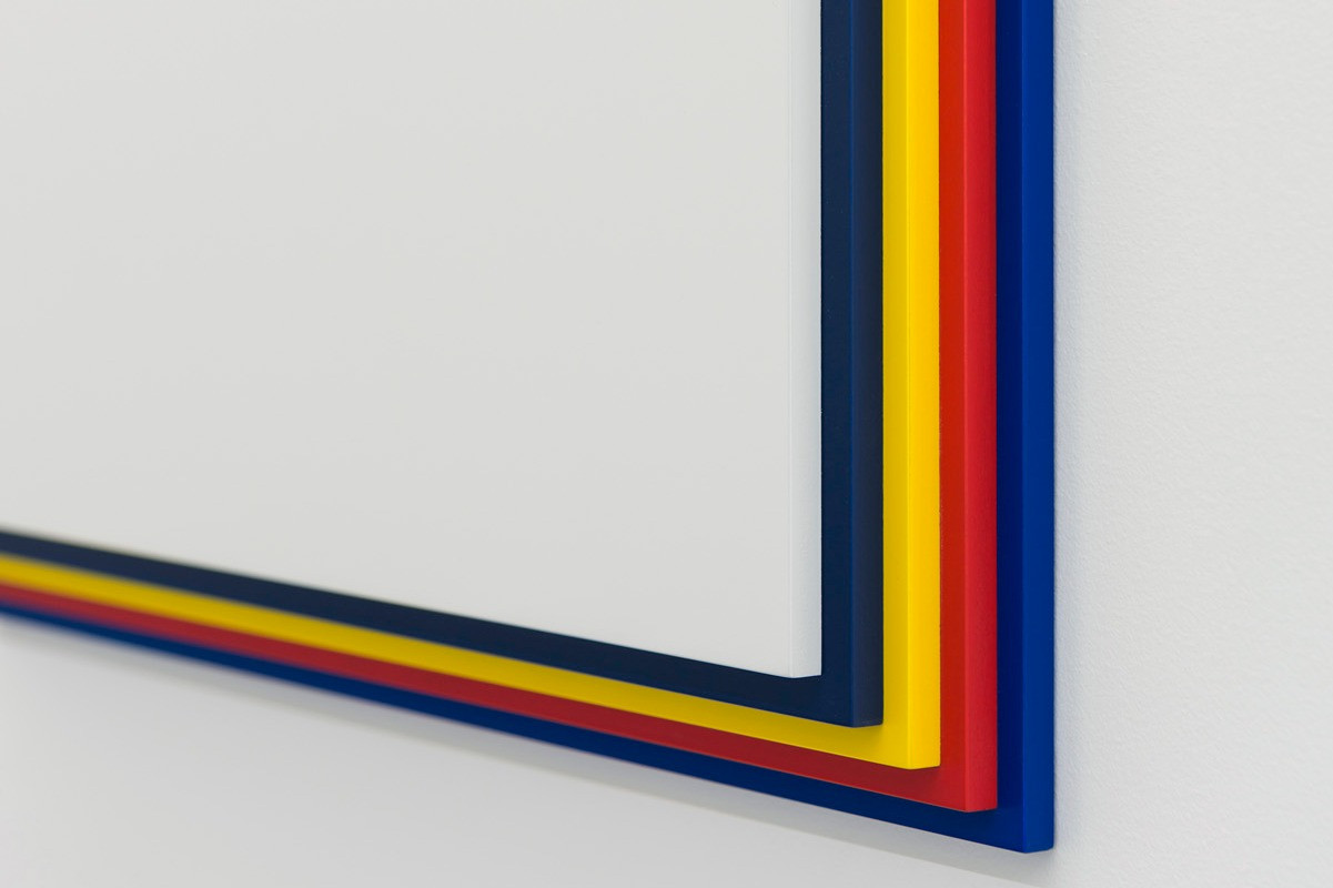 Lars Wolter | Blue Red Yellow Black