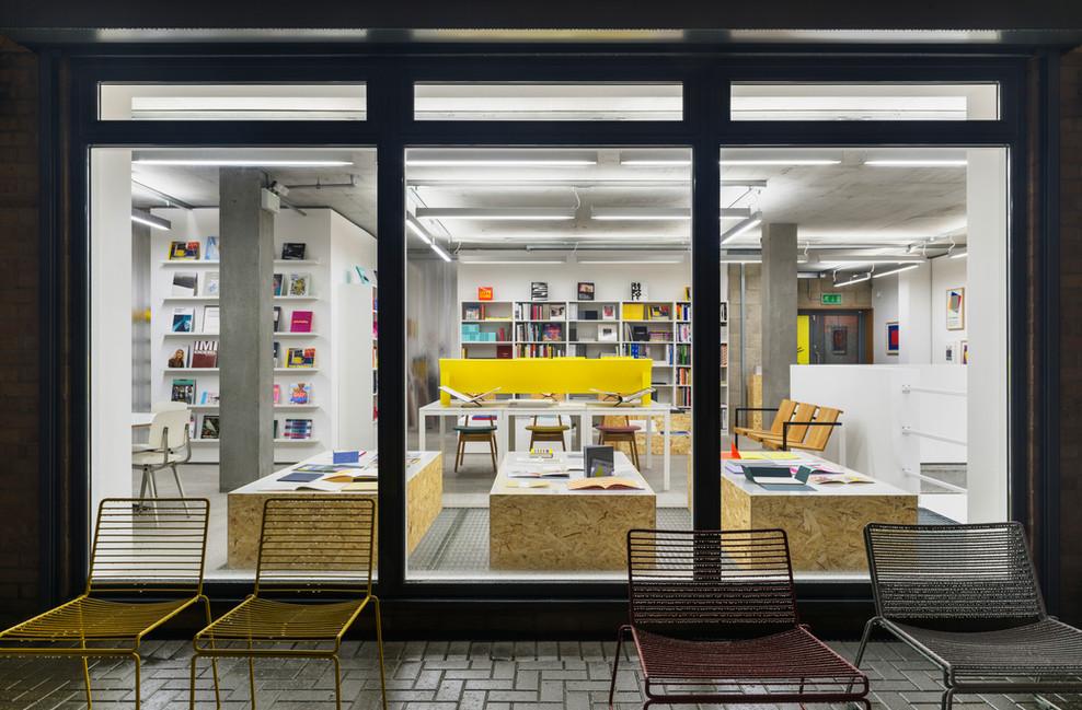 Rocket Books | London E8