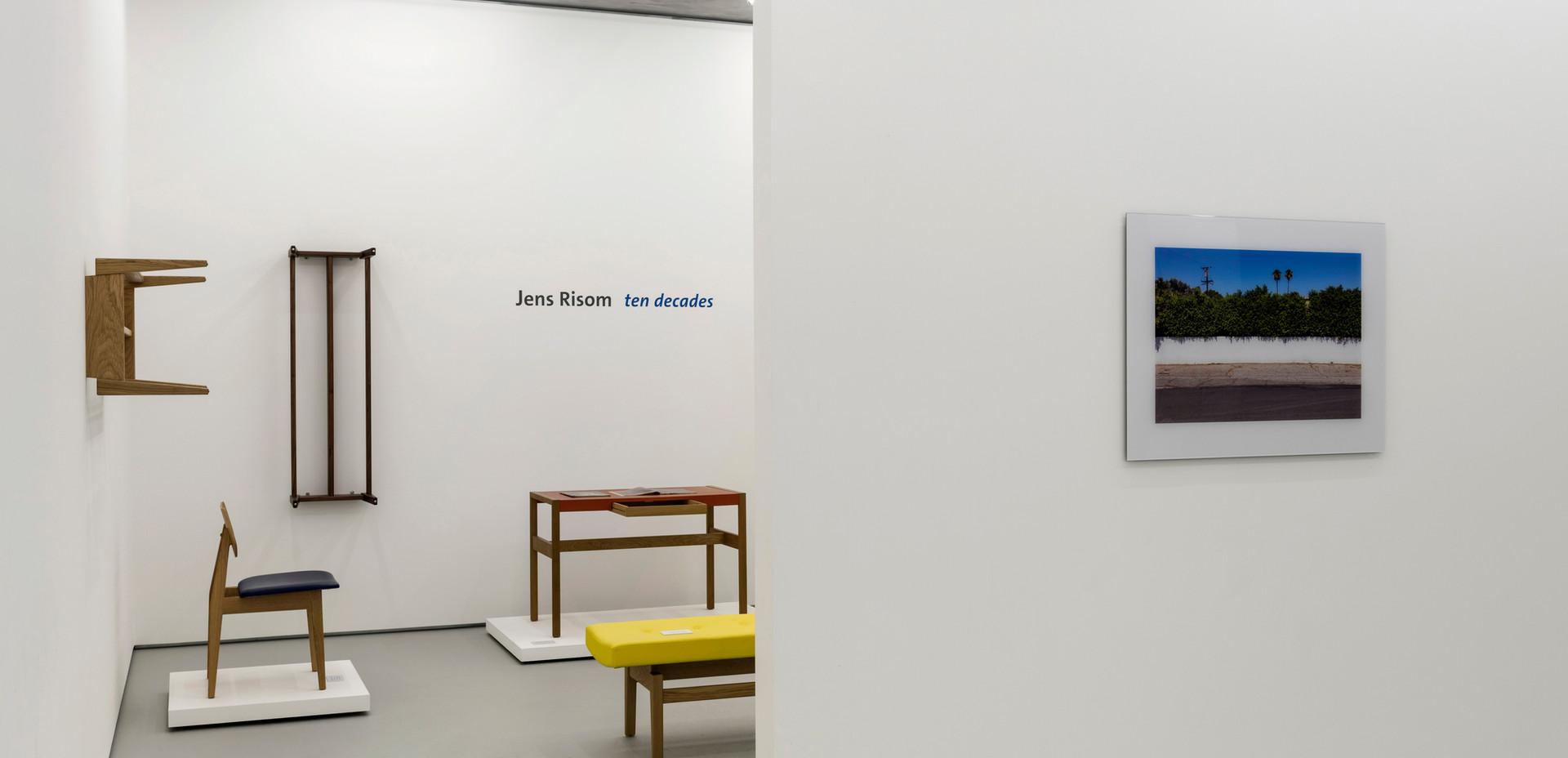 Jens Risom | Robin Forster