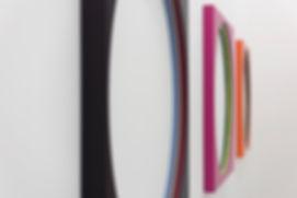 Lars Wolter, sculpture, Rocket Gallery