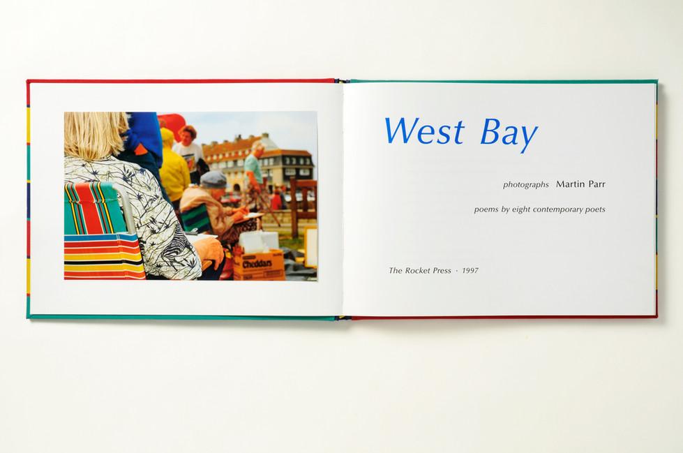 Martin Parr | West Bay