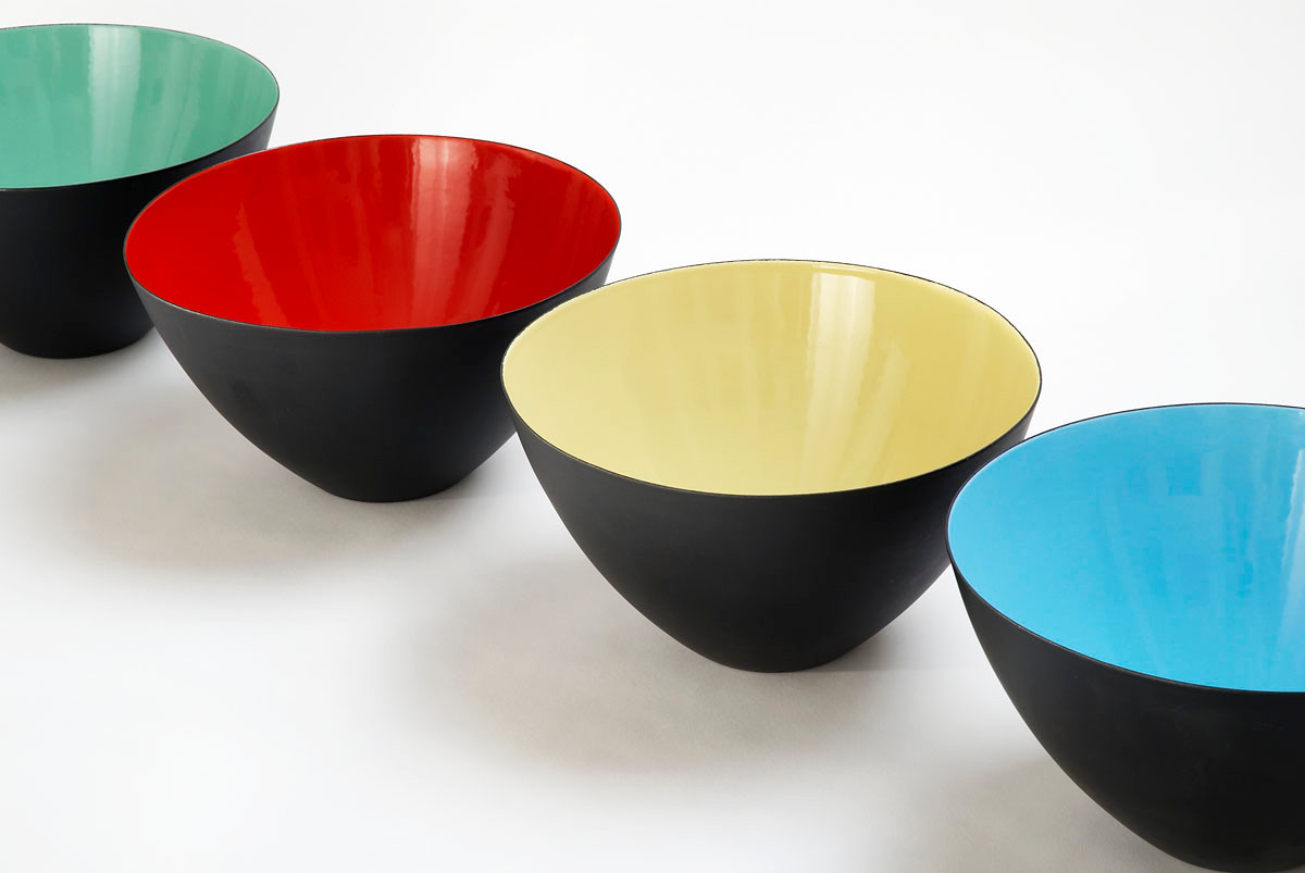Krenit bowls   A