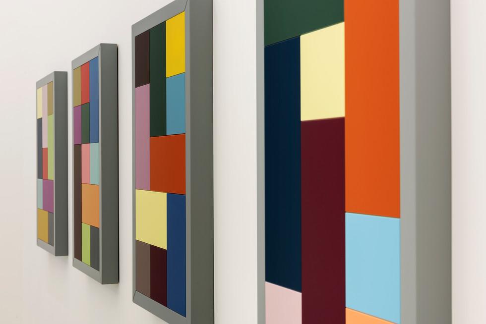 Lars Wolter | Framed 1-4