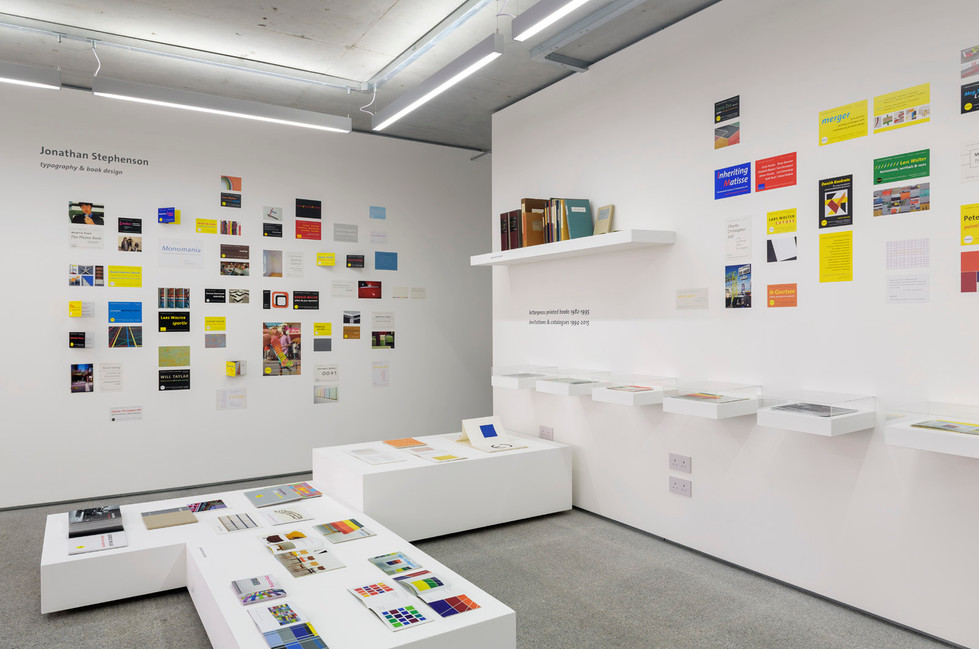 Jonathan Stephenson | exhibition