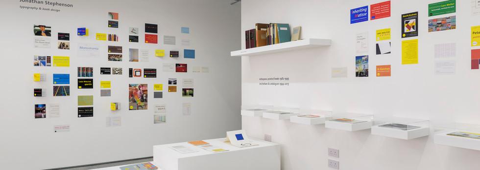 Jonathan Stephenson   exhibition