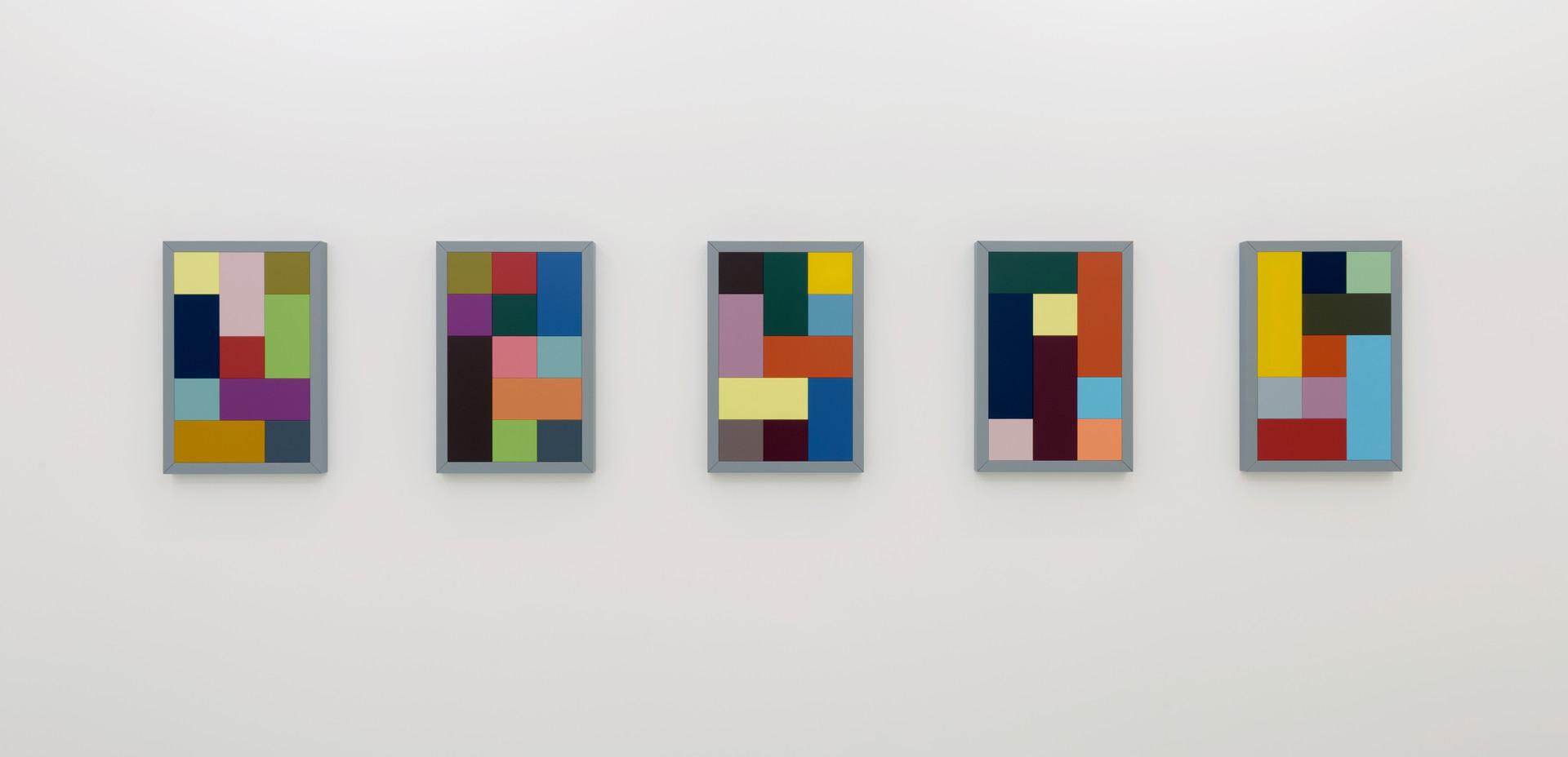 Lars Wolter | Framed 1-5