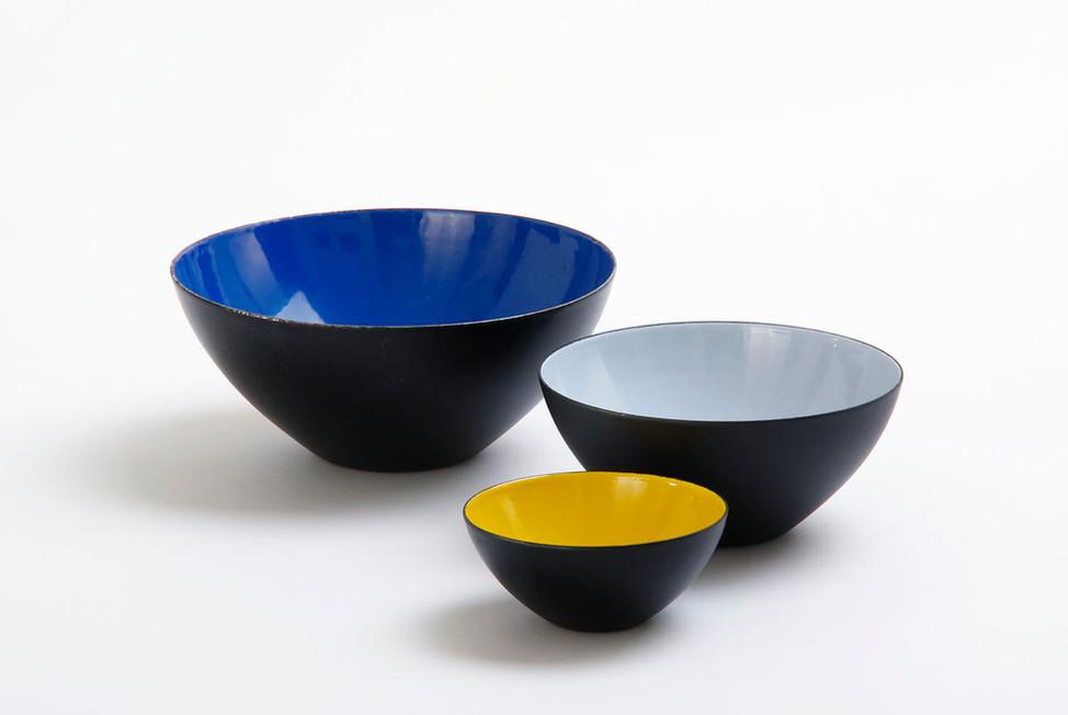 Krenit bowls | B | C | D