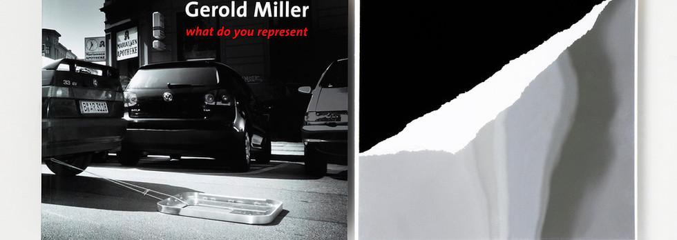 Gerold Miller   what do you represent