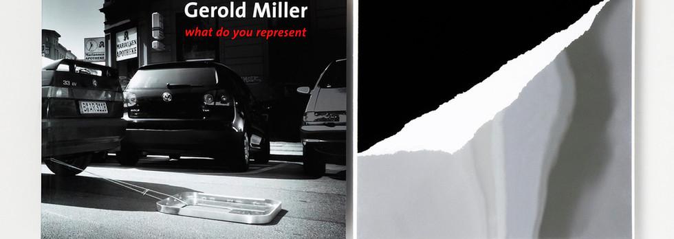Gerold Miller | what do you represent