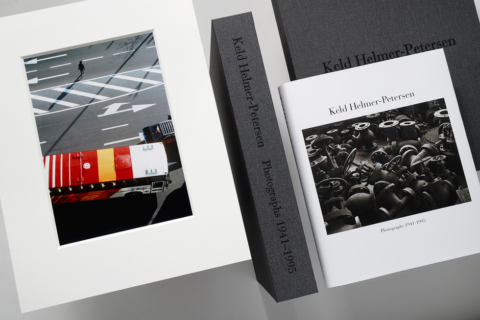 Photographs 1941-1995