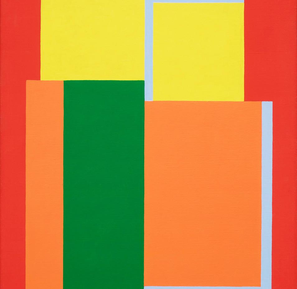 Ib Geertsen   Komposition I
