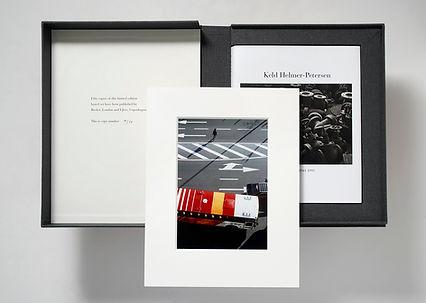 Keld Helmer-Petersen photograph Rocket