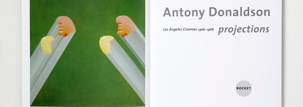 Antony Donaldson   projections