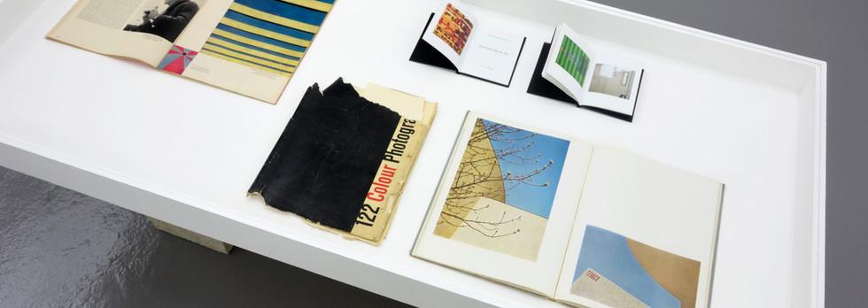 Colour photography books