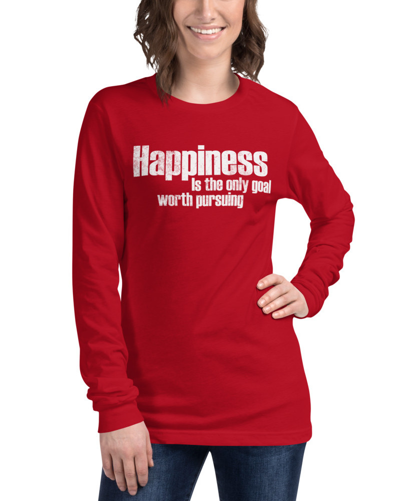 Happiness_Vintage_mockup_Front_Womens_Re