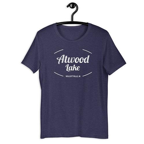 Atwood Lake Unisex T-Shirt