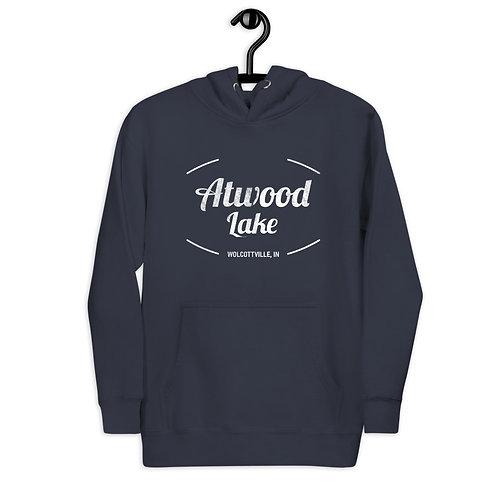 Customize It! Lake Unisex Hoodie