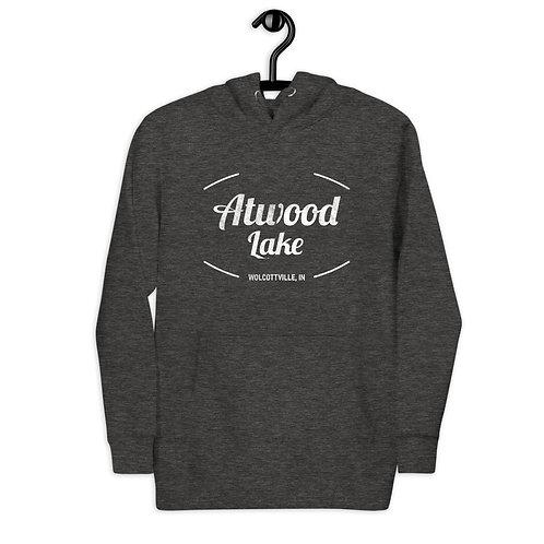 Atwood Lake Unisex Hoodie