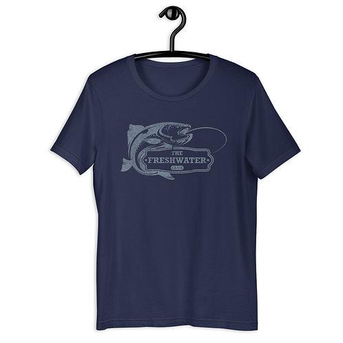 The Freshwater Club Unisex T-Shirt