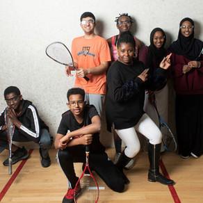 US Squash Hosts Community Squash Town Hall